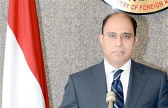 الخارجية: مصر خاضت معركة انتخابات اليونسكو بكل شرف.. ونهنئ مرشحة فرنسا