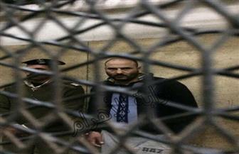 جنايات المنصورة تقضي بإعدام مغتصب رضيعة بلقاس شنقًا