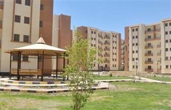 """محافظ أسوان: الانتهاء من تخصيص 4920 وحدة سكنية  بإسكان """"الأوقاف"""" صور"""