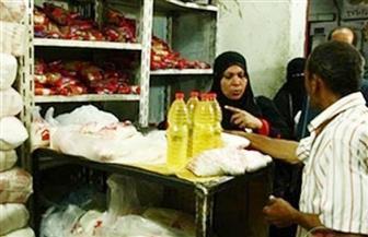 """رئيس""""تجارية الفيوم"""" لـ""""بوابة الأهرام"""": السلع التموينية """"الإضافية""""غير متوافرة رغم وجودها بمحافظات أخرى"""