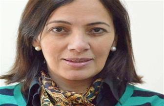 زينب عبد الرزاق رئيسة لتحرير مجلة ديوان الأهرام