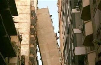 تسليم 21 وحدة سكنية في تعاونيات العامرية لمتضرري العقار المائل غدًا