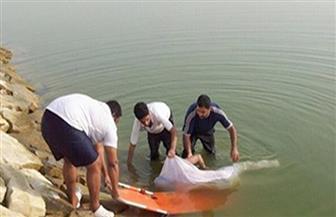 """""""الإنقاذ النهرى"""" تنتشل جثة طالب غرق بمياه نهر النيل فى سوهاج"""