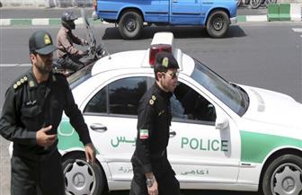مسئول أمني إيراني يعلن عن اعتقال خلية إرهابية في ضواحي طهران