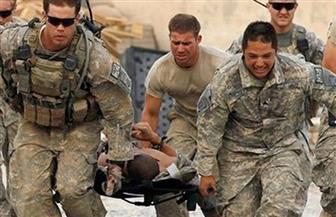 الجيش الأمريكي: مقتل جنديين في تحطم طائرة هليكوبتر بأفغانستان