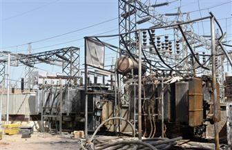 إعادة توصيل الكهرباء بمركزي بلطيم والبرلس بنسبة 90%