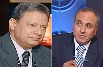"""نقيب الصحفيين ورئيس """"الوطنية للصحافة"""" يزوران مؤسسة دار التحرير للتعرف على مشاكل الزملاء"""