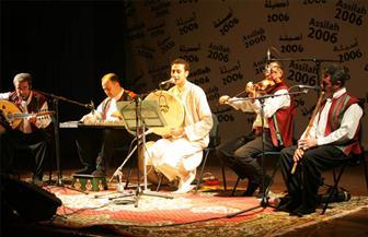 3 حفلات رمضانية تعيد فرقة ابن عربي للأردن بعد غياب 6 سنوات