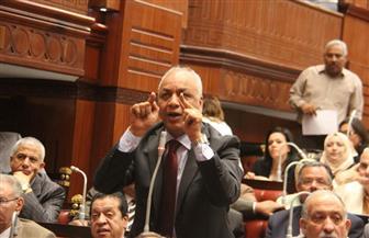 مصطفى بكري يطالب بجلسة طارئة للبرلمان لبحث ملف القدس