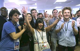 """نتائج أولية: """"حركة ماكرون"""" تتصدر نتائج الدورة الأولى من الانتخابات التشريعية الفرنسية"""