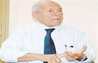 """عاصم الدسوقي يعتذر عن الظهور علي """"إكسترا نيوز"""" مجددًا.. تعرف علي السبب"""
