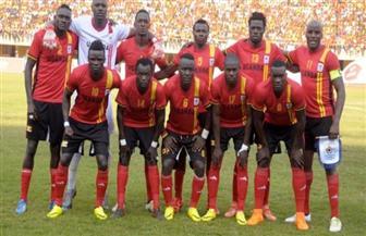 منتخب أوغندا يصل مطار القاهرة للمشاركة بكأس الأمم الإفريقية