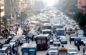 تعرّف على أكثر الأماكن ازدحامًا بالعاصمة.. ونصائح المرور للمواطنين