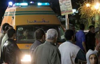 وفاة رئيس مباحث شربين متأثرًا بإصابته.. وأمن الدقهلية: الحادث إرهابي