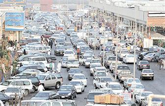 محافظ الشرقية: إنهاء الإجراءات اللازمة لحل المشكلات المرورية بالزقازيق