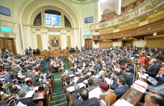 البرلمان يوافق نهائيا على تعديل قانون إنشاء هيئة المحطات النووية
