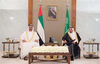"""مجلس التنسيق """"السعودي ـ الإماراتي"""" يبحث في جدة بعد غدٍ الأزمة مع قطر"""