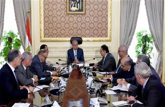 """الحكومة توافق على مشروع قانون لاعتبار الرقابة الإدارية """"هيئة مستقلة"""" تتبع رئاسة الجمهورية"""