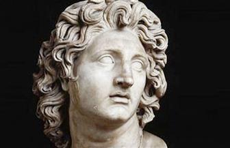 """كهنة آمون يعلنون النضال ضد الغزو الفارسي.. حكاية الأسئلة التي حيرت الإسكندر المقدوني في معبد الوحي بـ""""سيوة"""""""