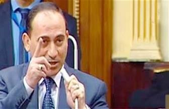 """برلماني يطالب بنقل تبعية جميع وسائل النقل لإشراف ورقابة """"الوزير"""""""