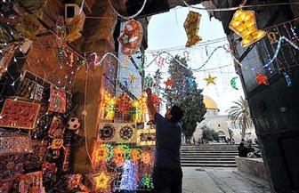 رمضان في فلسطين المحتلة.. طبل وزينة وفوانيس وقطايف رغم الحصار والأسر | صور