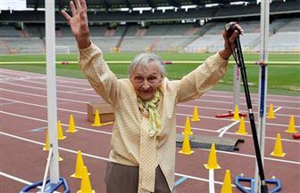 بروكسل تشهد انطلاق أول أوليمبياد لكبار السن بين السبعين والتسعين/ صور