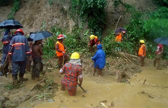 ارتفاع ضحايا الانهيارات الأرضية في بنجلاديش إلى 132 قتيلًا