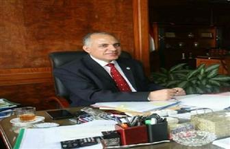 """وزير الري: """"لم أقل إن الحكومة هتسيب الشعب المصري يجوع ويموت من العطش في البرلمان"""""""