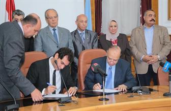 محافظة القاهرة: توفير قطعة أرض 1000 متر بالنزهة لتمكين الشباب من تنفيذ مشاريعهم
