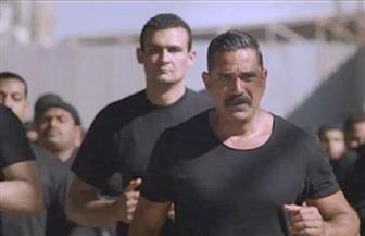 """أمير كرارة يغلق باب العواطف في """"كلبش٢"""" ويمارس دوره في محاربة التنظيمات الإرهابية"""