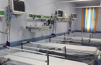 الأول من نوعه بالدقهلية.. جهاز أشعة رنين مغناطيسي بـ25 مليون لدعم مستشفى المنصورة العام الجديد