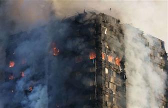 شرطة لندن: ارتفاع عدد ضحايا الحريق إلى 17 قتيلًا