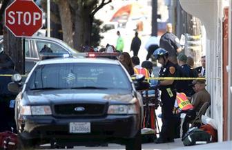 الشرطة الأمريكية: منفذ هجوم سان فرانسيسكو أطلق النار على نفسه
