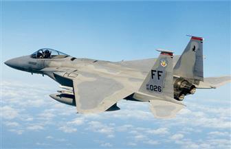 مسئولان: مقاتلة أمريكية دخلت مجال رؤية طائرة ركاب إيرانية لكن من مسافة آمنة