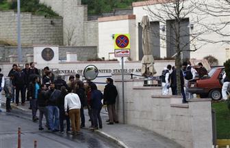 رجل يهدد بتفجير نفسه قرب القنصلية الأمريكية في اسطنبول