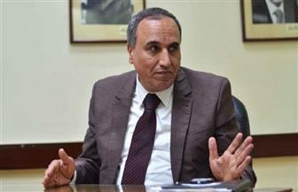 نقيب الصحفيين: هناك محاولات عديدة من قوى داخلية وخارجية لهدم الدولة المصرية