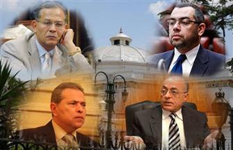 """مقاعد البرلمان قبل استقالة """"فؤاد"""".. 8 تغييرات نتيجة الموت والتهميش وأسباب أخرى"""