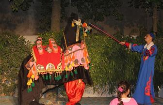 البلياتشو والفنون الشعبية في حفل طلعت حرب الثقافي| صور