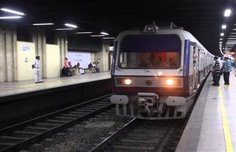 إعادة تشغيل محطة مترو السادات اليوم بعد إغلاقها أمس لدواع أمنية