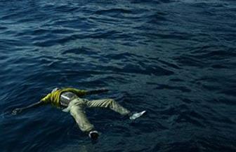 غرق عامل أثناء الوضوء في ترعة بالبحيرة