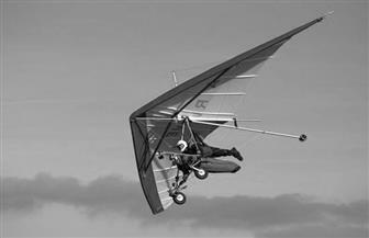 """منذ 90 سنة.. أول طائرة شراعية  تحلق فوق واحة """"سيوة"""".. ورحلة للقضاء على  الملاريا"""