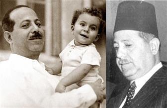 """برنامج """"الراوي"""" يسلط الضوء على مسيرة محمود فهمي النقراشي اليوم"""