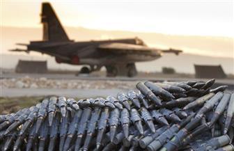 موسكو: مقتل 180 جهاديًا بينهم قياديان في غارات روسية في سوريا