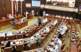 وفد أمانة مجلس النواب البحريني يشيد بالتعاون مع البرلمان المصري في مجال الدعم الفني والتدريب