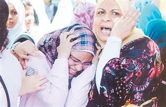 """بكاء وصراخ بين طلاب الثانوية العامة بجنوب سيناء من امتحان """"الكيمياء"""" و""""علم النفس"""""""