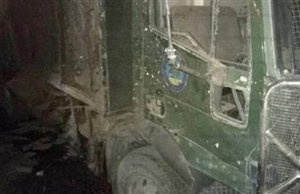 حزب المؤتمر يدين حادث الأوتوستراد الإرهابي ويؤكد: لن ينال من إصرارنا على هزيمة الإرهاب