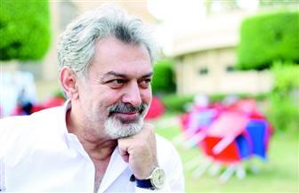السوري جهاد سعد: استمتعت بالعمل مع النجمة ميرفت أمين