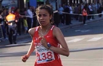 تونسية تحطم الرقم القياسي العربي والإفريقي في سباق 5000 متر للمشي بفرنسا