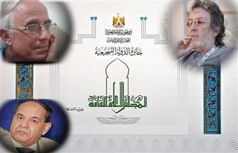 منهم جار النبي الحلو وطارق التلمساني ونبيل لوقا.. إعلان جوائز الدولة في التفوق لعام 2016