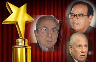 """علي بدرخان والطاهر مكي وصبري الشبراوي يفوزون بجائزة """"النيل"""" لعام 2016"""